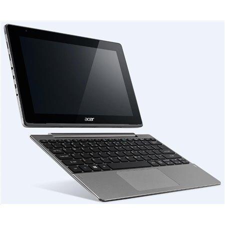 """ACER Aspire Tab Switch 5 (SW512-52P-54DJ) - i5-7200U@2.5GHz,12"""" IPS multi-touch,8GB,256SSD,čt.pk,kl,2čl,W10P"""