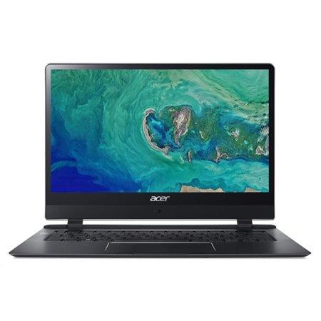 "ACER NTB Swift 7 (SF714-51T-M1VD) - i7-7Y75@1.3GHz,14"" FHD IPS touch,8GB,256SSD,HD Graphics,DP,backl,2cl,W10H"