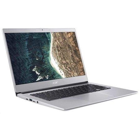 "ACER Chromebook 14 (CB514-1H-P0U1) - Pentium-N4200@1.1GHz,14"" FHD IPS touch,4GB,64eMMC,backl,HDcam,Chrome OS"