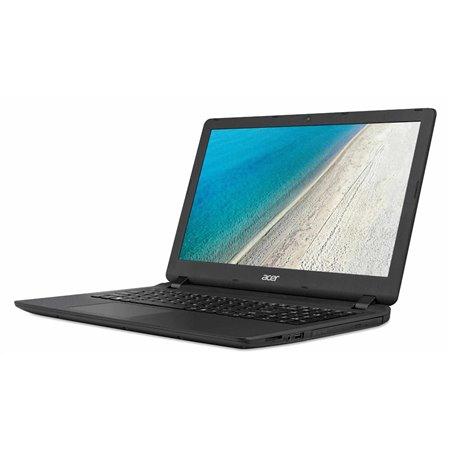 """ACER NTB Extensa 15 (EX2540-53FE) - i5-7200U@2.5GHz,15.6""""FHD mat,4GB,256SSD,čt.pk,DVD,IntelHD,BT,cam,4čl,W10P,černá"""