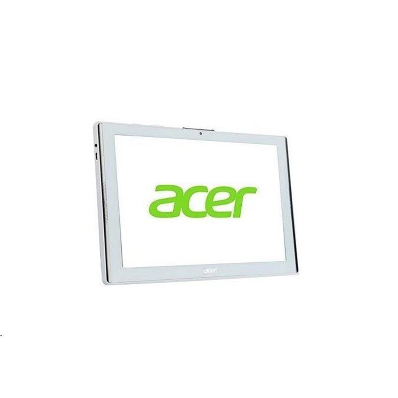 """ACER Iconia One 10 - MT8167@1.5GHz,10.1"""" IPS FHD (1920x1200) dot.,2GB,32GB SSD,BT,2xcam,And. 7.0, bílý"""