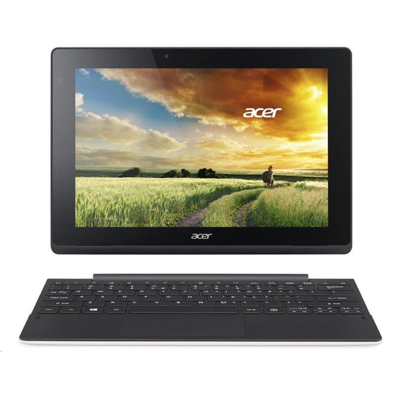"""ACER Aspire Tab Switch 10E (SW3-016-14W5) - x5-Z8300,10.1"""" WXGA multi-touch,2GB,64GB eMMC,dock+kl,BT,2xCAM,2čl,W10,wh/bl"""