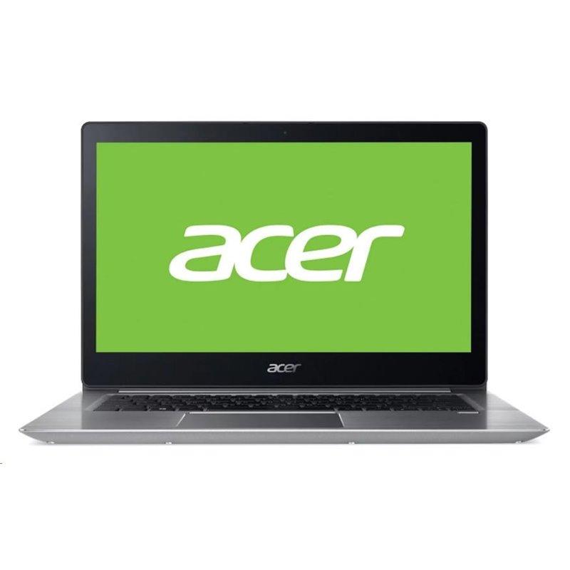 """ACER NTB Swift 3 SF315-41G-R007 - AMD 5-2500U,15.6"""" FHD IPS,8GB,128SSD+1TB HDD,RX 540 2GB,čt.kar,HDcam,čt.prst,W10H"""