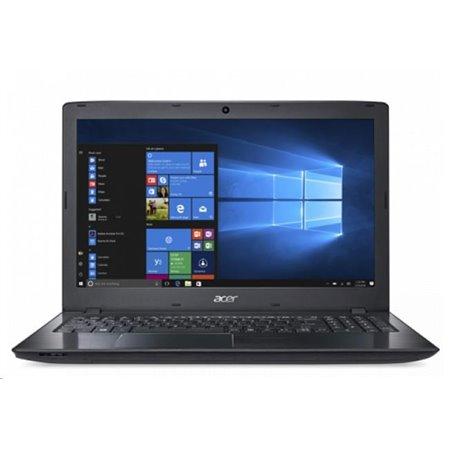 "ACER NTB TMP259-G2-M-39RG - i3-7130U,15.6""FHD mat,4GB,500HDD,HD graphics,čt.karet,HDcam,usb-c,DVD,W10P,black,2r on-site"