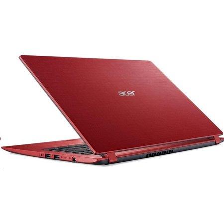 """ACER NTB Aspire 1 (A114-31-C20B) - Celeron N3350@1.1Ghz,14"""" HD 1366x768,4GB,32eMMC,intelHD,HDMI,čt.pk,W10H"""