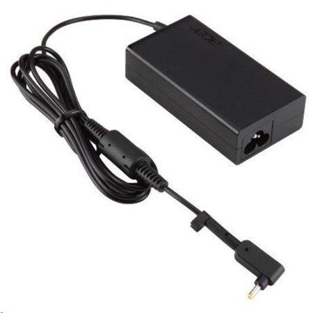 ACER 65W_3PHY BLK ADAPTER - jen Adapter - černý tenký konektor pro Chromebooky, AS V13, Swift 1, Swift 3, Spin, TMB11x