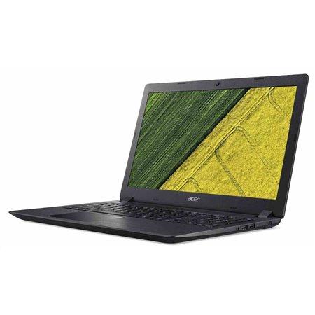"""ACER NTB Aspire 3 (A315-32-C00L) - Celeron N4000,15.6""""FHD,4GB,500HDD,IntelHD,noDVD,čt.pk,2c,W10H"""