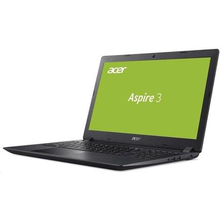 """ACER NTB Aspire 3 (A315-41G-R) - AMD Ryzen 3 2200U,15.6""""FHD,4GB,256SSD,AMD 532-2G,noDVD,čt.pk,2c,W10H"""