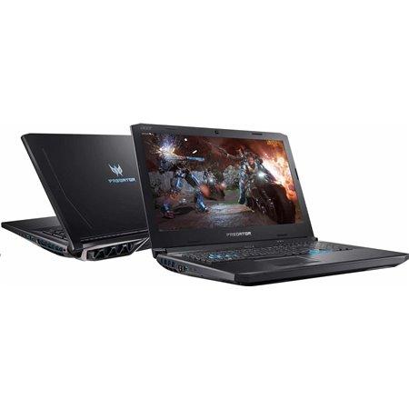 """ACER NTB Predator Helios 500 (PH517-51-988K), I9-8950HK, 32GB, 512SSD+2THDD, 17.3"""" FHD IPS, noDVD, nvd GTX 1070,W10H,"""