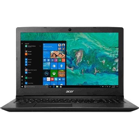 """ACER NTB Aspire 3 (A315-53G-38HQ), i3-8130U, 4GB,1THDD, Intel Optane,čt.pk, 15.6"""" FHD, NVD GeForce mx130, WIFI, BT, W10H"""