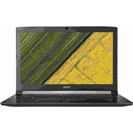"ACER NTB Aspire 5 (A517-51-37EB), i3-8130U, 4GB, 1THDD, Intel Optane, čt.pk,17.3"" FHD IPS,HD Graphics,WIFI,BT,USB-C,W10H"