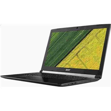 """ACER NTB Aspire 5 (A517-51-55R4), i5-8250U, 4GB, 1THDD, Intel Optane, čt.pk, 17.3"""" FHD, HD Graphics, WIFI, BT,USB-C,W10H"""
