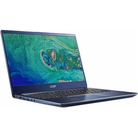 "ACER NTB Swift 3 (SF314-54-33MT), i3-8130U,4GB,1THDD,Intel Optane,čt.pk,14"" FHD IPS,HD Graphics,WIFI,BT,USB-C,W10H"