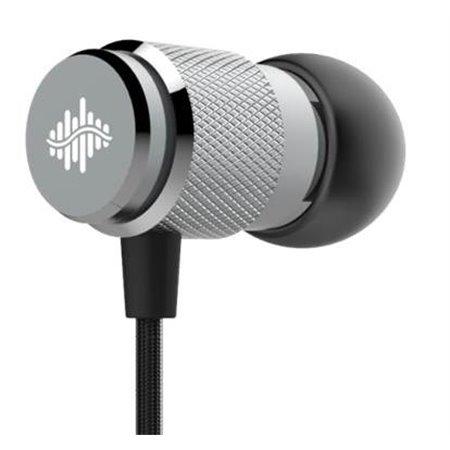 ACER E300 Headset, EP1 In-Ear TrueHarmony, Silver