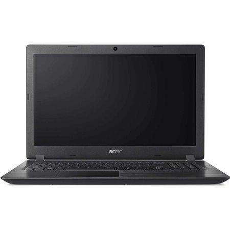 "ACER NTB Aspire 3 (A315-41-R14F) - AMD Ryzen 3-2200U,15.6""FHD,4GB,256SSD,Radeon™ Vega 3,noDVD,čt.pk,W10H,černý"