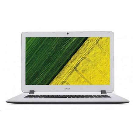 """ACER NTB Aspire ES 17 (ES1-732-C4KF) - Celeron N3450@1.1GHz,17.3"""" HD lesk,4GB,1TB54,čt.pk,DVD,Intel HD,BT,cam,3čl,W10H"""