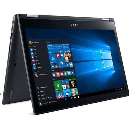 ACER NTB Spin 3 (SP314-51-31EY) - i3-8130U@2,2GHz,14FHD multi-touch IPS,4GB,1THDD,Intel Optane,noDVD,HD Graphics,3c,W10