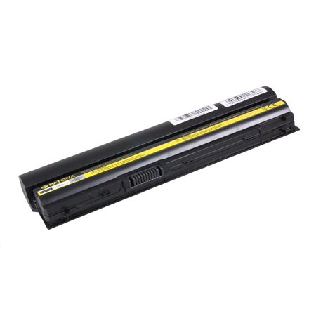 Baterie Patona pro DELL LATITUDE E6120 4400MAH LI-ION 11,1V