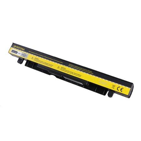 Baterie Patona pro Asus A41-X550 2200mAh Li-Ion 14,4V