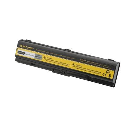 Baterie Patona pro TOSHIBA SATELLITE A200 4400MAH LI-ION 10,8V