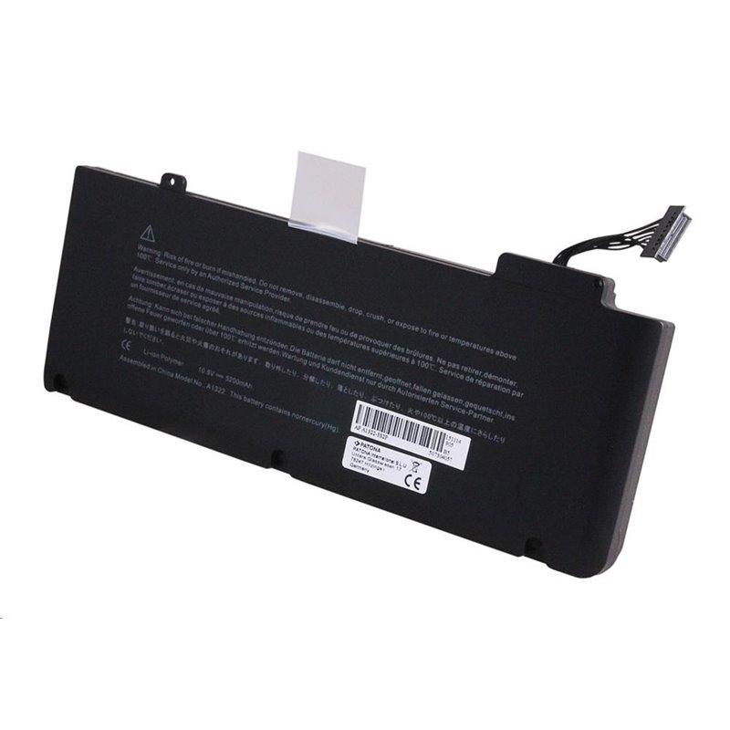 Baterie Patona pro APPLE MacBook Pro 13 4400mAh Li-Pol 11,1V Mid 2009/2010/2011/2012