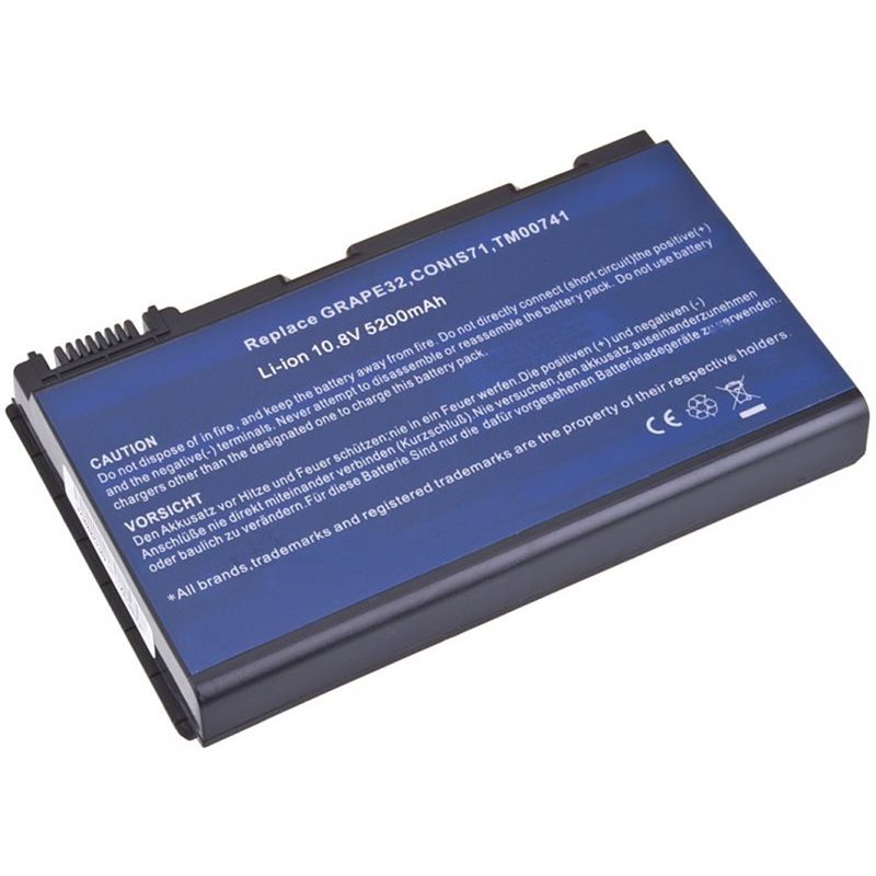 AVACOM baterie pro Acer TravelMate 5320/5720, Extensa 5220/5620 Li-Ion 10,8V 5200mAh/56Wh