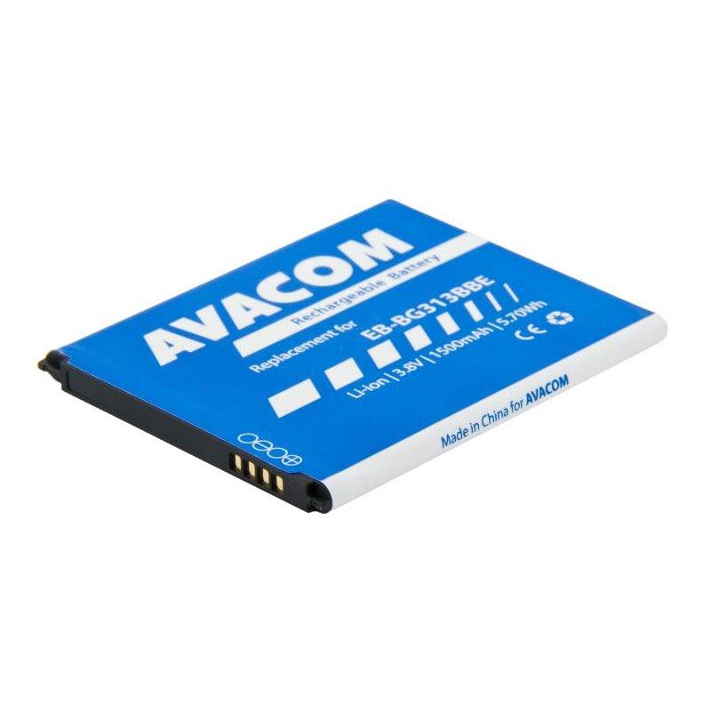 AVACOM baterie do mobilu Samsung Galaxy Trend2 Li-Ion 3,8V 1500mAh, (náhrada EB-BG313BBE)