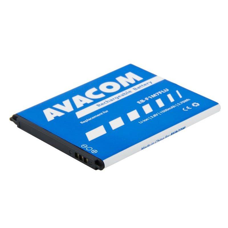 AVACOM baterie do mobilu Samsung Galaxy S3 mini Li-Ion 3,8V 1500mAh (náhrada EB-F1M7FLU)