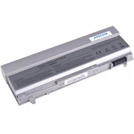 AVACOM baterie pro Dell Latitude E6400, E6410, E6500 Li-Ion 11,1V 7800mAh / 87Wh
