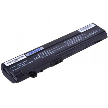 AVACOM baterie pro HP Mini 5101, 5102, 5103 Li-Ion 10,8V 5200mAh/56Wh