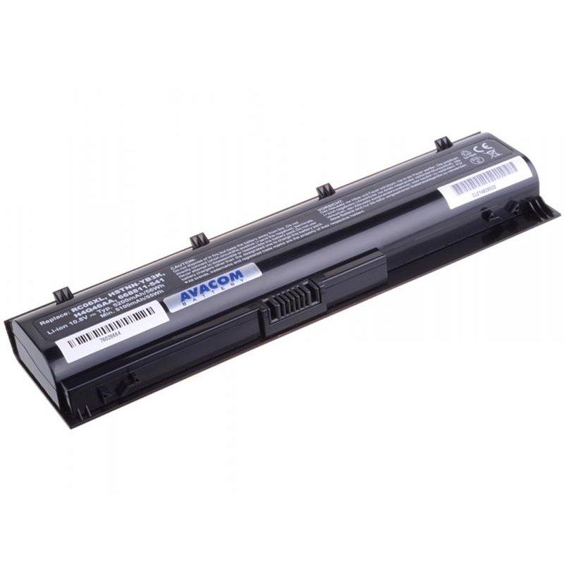 AVACOM baterie pro HP ProBook 4340s, 4341s series Li-Ion 10,8V 5200mAh/56Wh