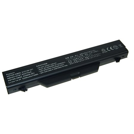 AVACOM baterie pro HP ProBook 4510s, 4710s, 4515s series Li-Ion 14,4V 5200mAh/75Wh