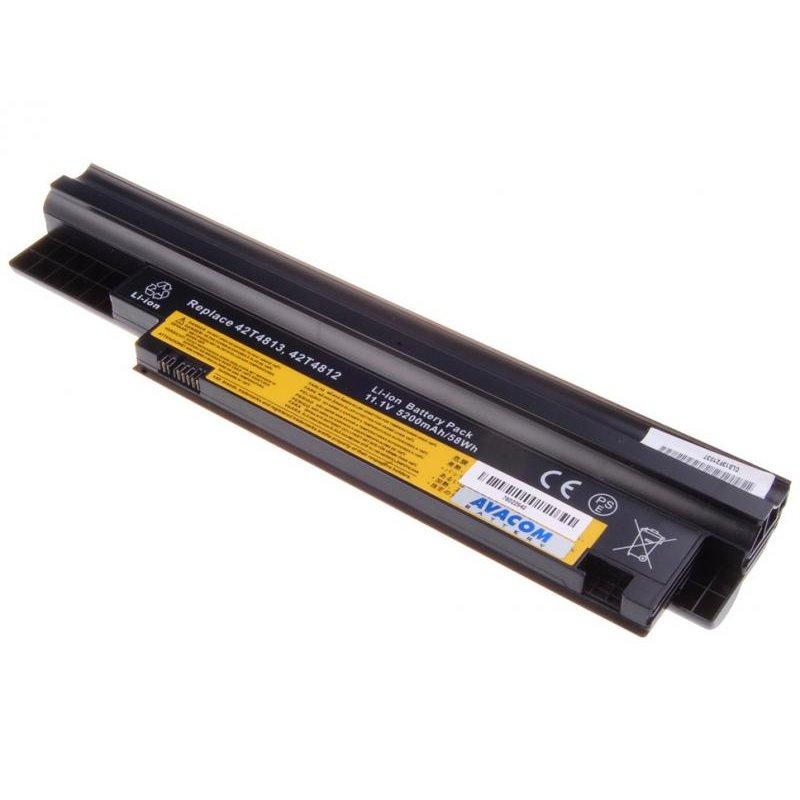 AVACOM baterie pro Lenovo Edge 13, E30 Series Li-Ion 11,1V 5200mAh/58Wh