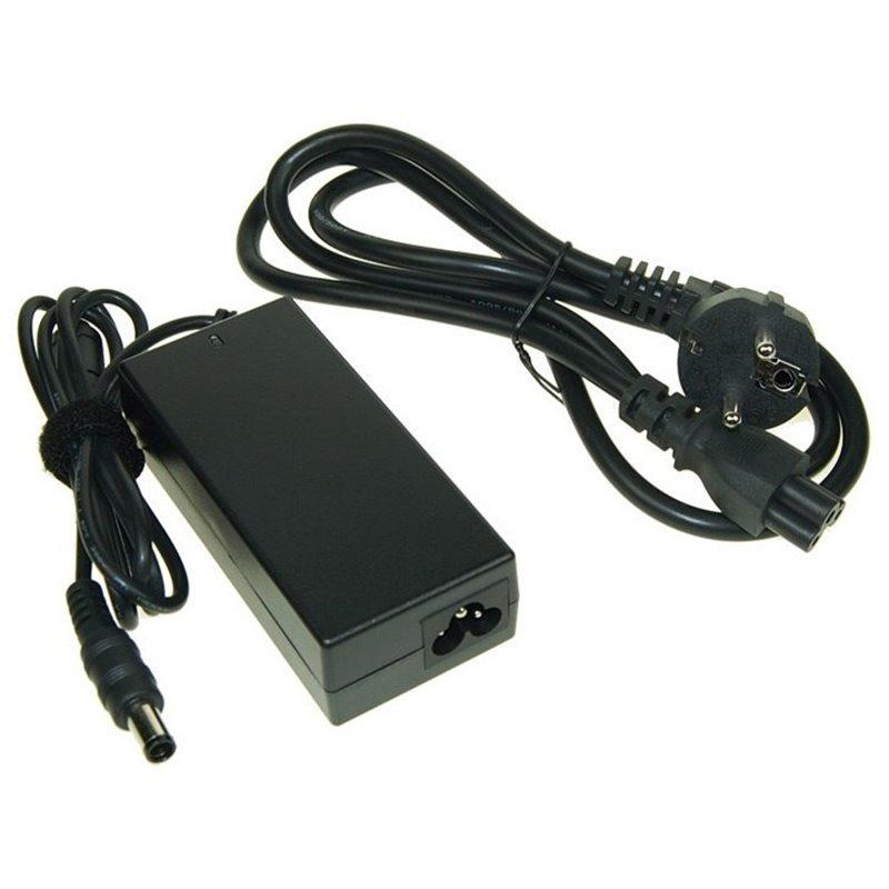 AVACOM nabíjecí adaptér pro notebook HP 18,5V 3,5A 65W konektor 7,4mm x 5,1mm s vnitřním pinem