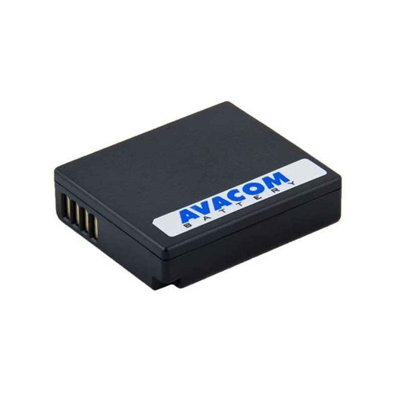 AVACOM Panasonic DMW-BLH7E Li-ion 7.2V 600mAh 4.3 Wh