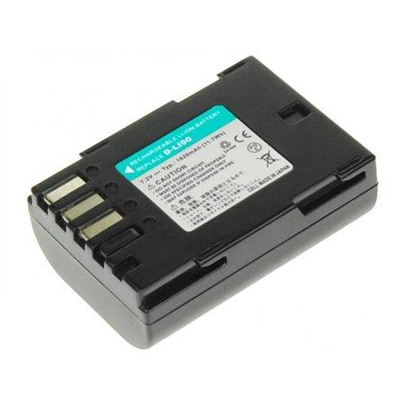 AVACOM Pentax D-LI90 Li-ion 7.2V 1620mAh 11.7Wh