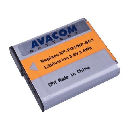 AVACOM Sony NP-BG1N, FG1 Li-ion 3.6V 950mAh 3.4Wh