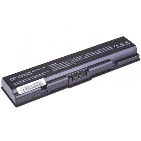 AVACOM baterie pro Toshiba Satellite A200/A300/L300 Li-ion 10,8V 5200mAh/56Wh