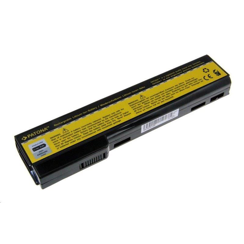 Baterie Patona pro HP ProBook 8460p 4400mAh Li-Ion 10,8V