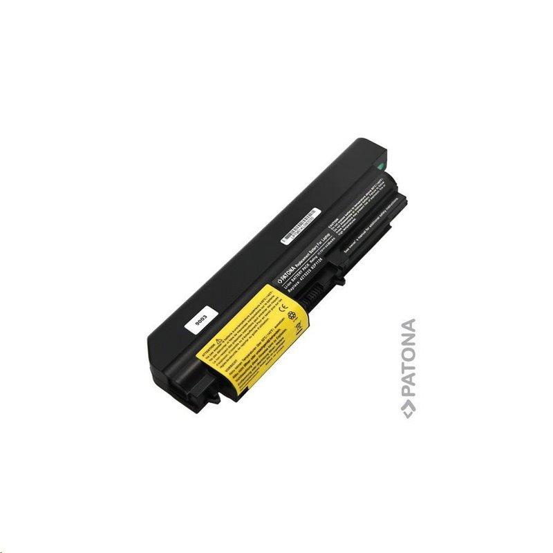 "Baterie Patona pro IBM Thinkpad T61/R61i 14"" 4400mAh Li-Ion 10.8V"
