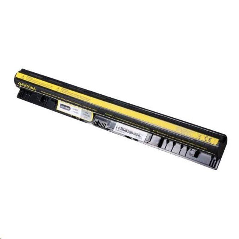 Baterie Patona pro LENOVO IdeaPad G400s 2200mAh Li-Ion 14,8V
