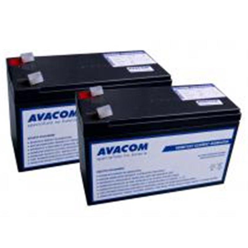 AVACOM bateriový kit pro renovaci RBC33 (2ks baterií)