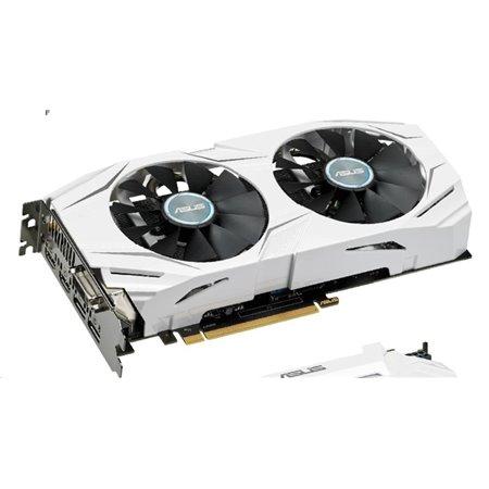 ASUS VGA NVIDIA DUAL-GTX1060-O6G