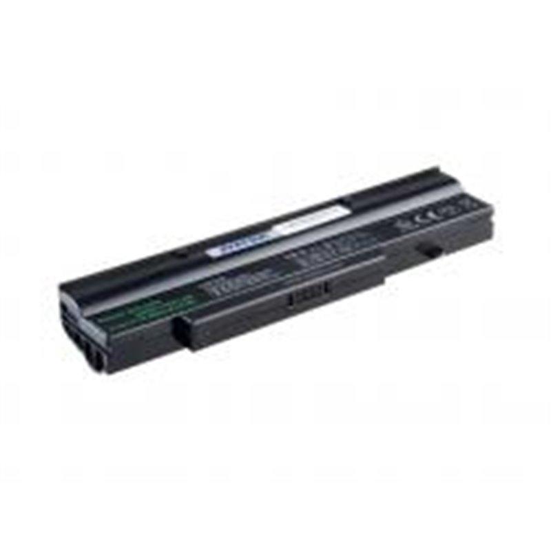 AVACOM baterie pro Fujitsu Siemens Esprimo Mobile V5505 Li-Ion 11,1V 4600mAh 51Wh
