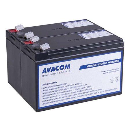 AVACOM bateriový kit pro renovaci RBC124 (2ks baterií)
