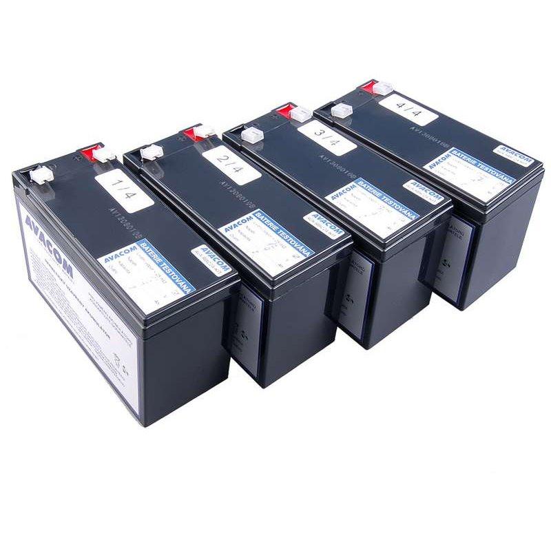 AVACOM bateriový kit pro renovaci RBC24 (4ks baterií)