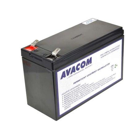AVACOM náhrada za RBC110 - baterie pro UPS