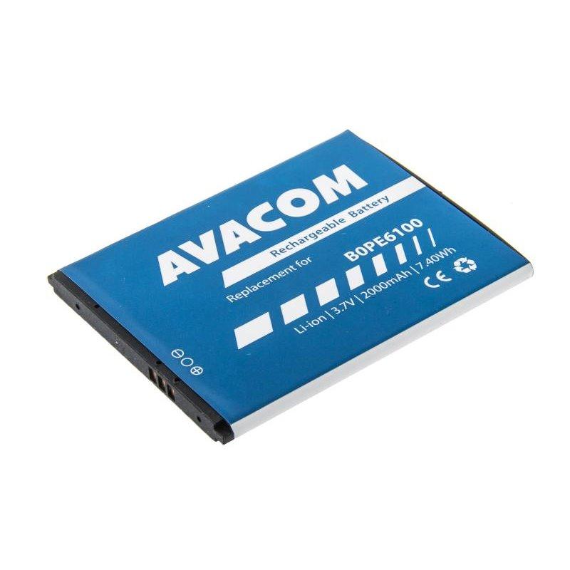 AVACOM baterie do mobilu HTC Desire 620 Li-Ion 3,7V 2000mAh (náhrada BOPE6100)