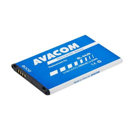 AVACOM baterie do mobilu LG Optimus Black P970 Li-Ion 3,7V 1500mAh (náhrada BL-44JN)