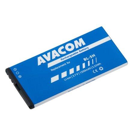 AVACOM baterie do mobilu Nokia Lumia 630, 635 Li-Ion 3,7V 1500mAh (náhrada BL-5H)